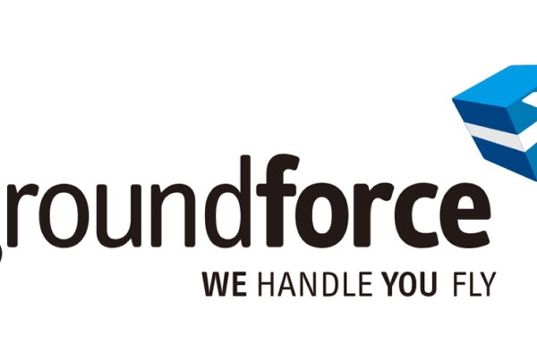 Logo Groundforce