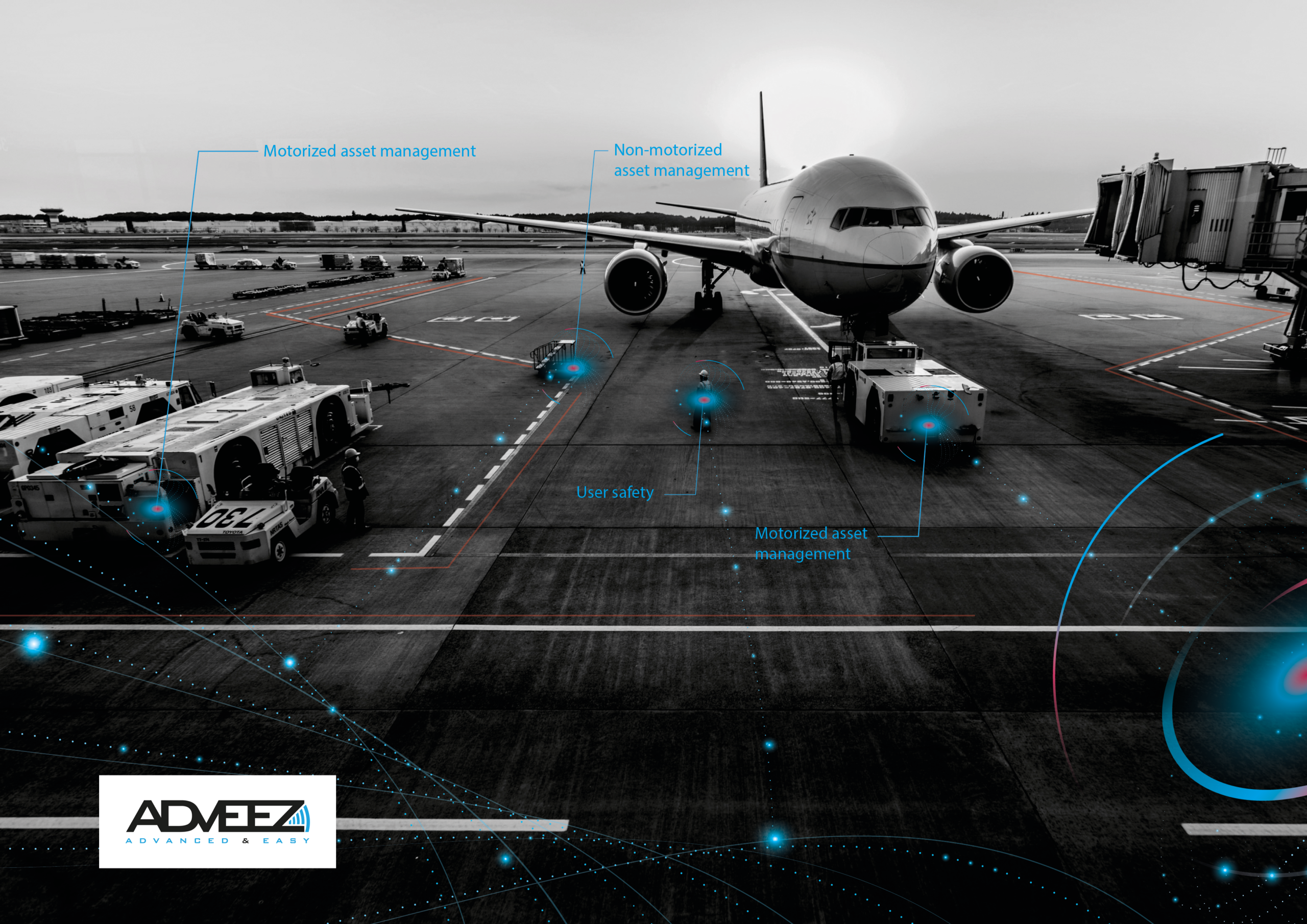 Adveez airport expertise